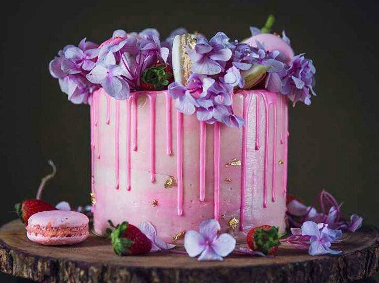菏泽蛋糕裱花班